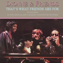 That's What Friends Are For - Roland Professional Styles